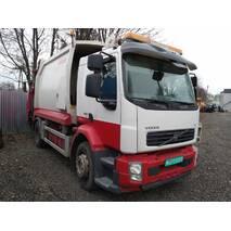 Спеціальний вантажний сміттєвоз VOLVO FL 280