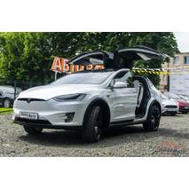 Tesla Model X P100D 2018