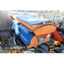 Установка для зимнего содержания дорог SCHMIDT SAB S35-37