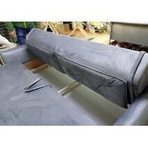 Ортопедический диван Сиеста еврокнижка