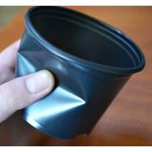 Скляночки для розсади, d - 9.5 см (м'які)