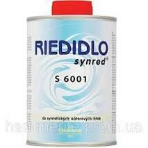 Розчинник Chemolak RIEDIDLO S6001 0,45л.