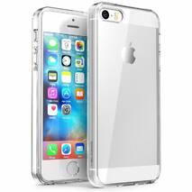 Чохол для iPhone 5/5s/SE i - Blason Halo Clear