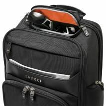 """Рюкзак для ноутбука Everki Onyx Premium 15.6"""" Черный (EKP132)"""