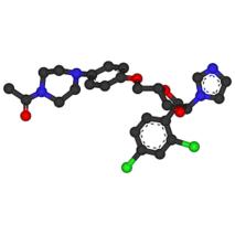 Ketoconazole (противогрибковый агент)