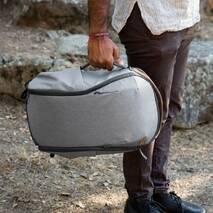 Рюкзак Peak Design Everyday Backpack Zip 20L Ash (BEDBZ-20-AS-2)