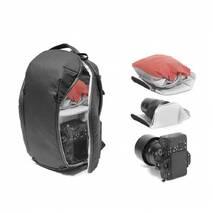 Рюкзак Peak Design Everyday Backpack Zip 15l Black (BEDBZ - 15 - BK - 2)