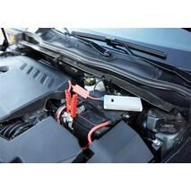 Бустер Xd Design Car Jump starter set black (P239.611)
