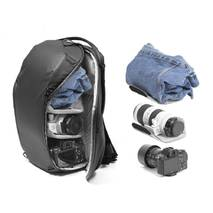 Рюкзак Peak Design Everyday Backpack Zip 20l Black (BEDBZ - 20 - BK - 2)