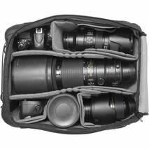 Сумка-футляр Peak Design Camera Cube Large Black (BCC - L - BK - 1)