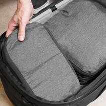 Органайзер для одягу Peak Design Packing Cube Small Charcoal (BPC - S - CH - 1)