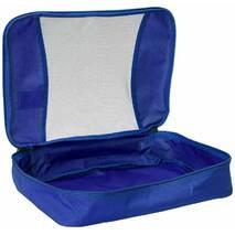 Органайзер для одягу Eagle Creek Pack - It Original Cube S Blue Sea