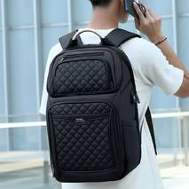 Рюкзак для ноутбука ROWE Business S Backpack, Black (8260)