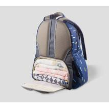 Рюкзак для мамы Sunveno 2-in-1 Navy Blue