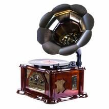 Грамофон Daklin Синатра вишня (11104-Т06)