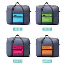 Складана сумка для подорожей Time to Travel 32 L Green
