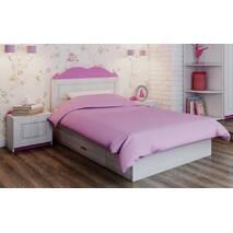 Дитяче підліткове ліжко Адель