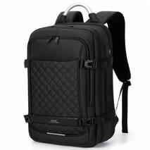 Рюкзак для ноутбука ROWE Business Jet Backpack, Black (8281)