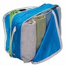 Органайзер для одежды Eagle Creek Pack-It Specter Clean Dirty Cube M Blue