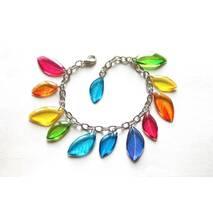 Красители светопрозрачные жидкие Просто и Легко для эпоксидной смолы набор из 8 цветов по 5 г (102SG 066 5)