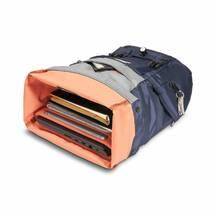 """Рюкзак для ноутбука Everki ContemPro Roll Top (15.6"""") Navy"""