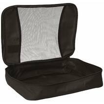 Органайзер для одежды Eagle Creek Pack-It Original Compression Cube M Black