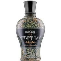 Крем для засмаги в солярії 7suns Velvet Tan з японською формулою молодості