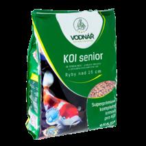 Корм для коропа КОI Senior 0,5 кг