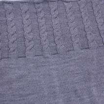 Комплект на виписку Brilliantbaby Мозаїка 56 сірий