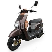 Скутер FADA YB110T-S5