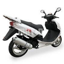 Скутер FADA YB150T-15D