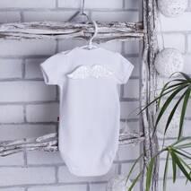 Костюмчик для малюків Ангел білий