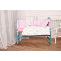 Комплект постельного белья Кися-Зая