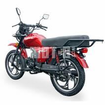 Мопед Musstang МТ125 DINGO XL