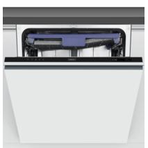 Вбудовувана посудомийна машина KERNAU  KDI 6872