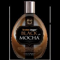 Крем для засмаги в солярії шоколадними бронзантами BLACK MOCHA 200X