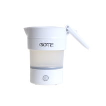Электрочайник дорожный GOTIE GCT-600B