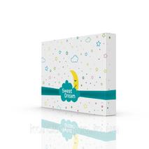 Упаковка для постельного белья, 280х375х60 мм, Sweet Dream