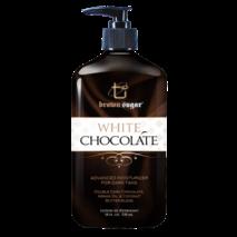 Крем після засмаги WHITE CHOCOLATE з ефектом омолодження