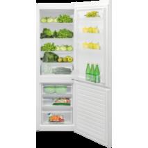 Двокамерний холодильник KERNAU KFRC 17153 W