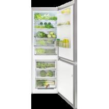 Двокамерний холодильник KERNAU KFRC 18162 NF IX