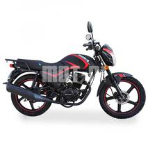 Дорожный мотоцикл Musstang Fosti 150