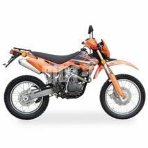 Мотоцикл Shineray XY200GY-11B LIGHT ENDURO