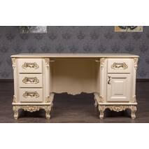 Деревянная мебель Версаль для кабинета Барокко стиль