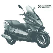 Speed Gear SilverBlade 250i (EFI)