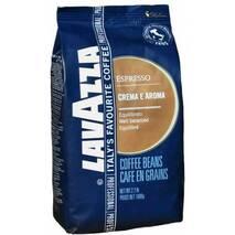 Кава зернової Lavazza Crema e Aroma Espresso 1 кг