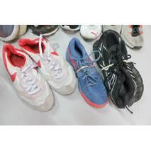 Секонд хенд, Взуття Мікс підліткова спорт 1,2с