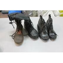 Секонд хенд, Взуття Мікс чоловік важка зима 1,2с