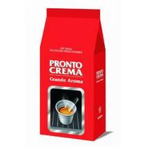 Кофе зерновой Lavazza Pronto Crema 1 кг