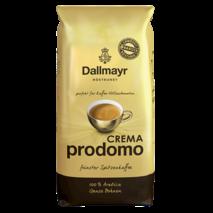 Кофе зерновой Dallmayr Crema Prodomo 1 кг